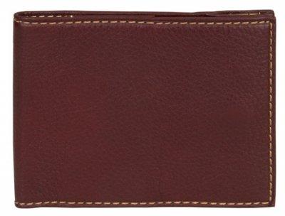 Slim Billfold/Credit Card Pocket