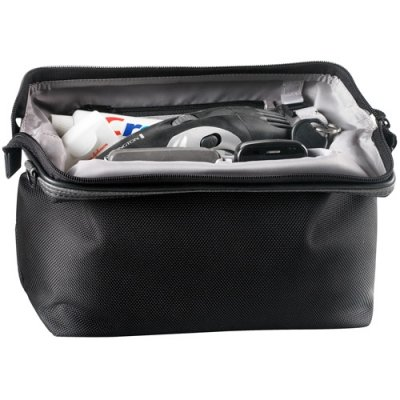 Top shave kit